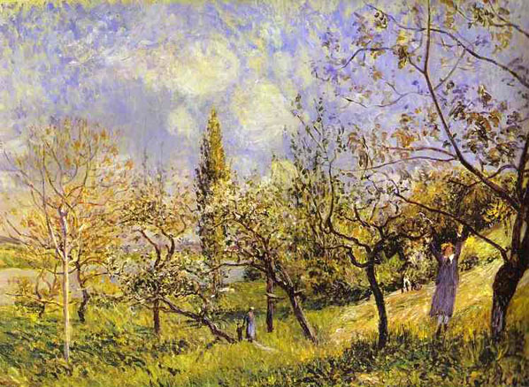 Information reviews about impressionism for In their paintings the impressionists often focused on