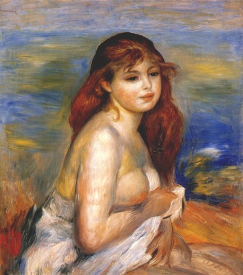 Back To List Of Top Impressionists Paintings