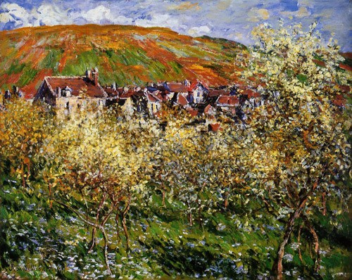 ' ' from the web at 'http://www.impressionism.org/images/cm-plum-trees.jpg'
